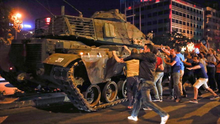 Turquía acusa a EEUU de estar detrás del golpe fallido de 2016 - 06474391_xl