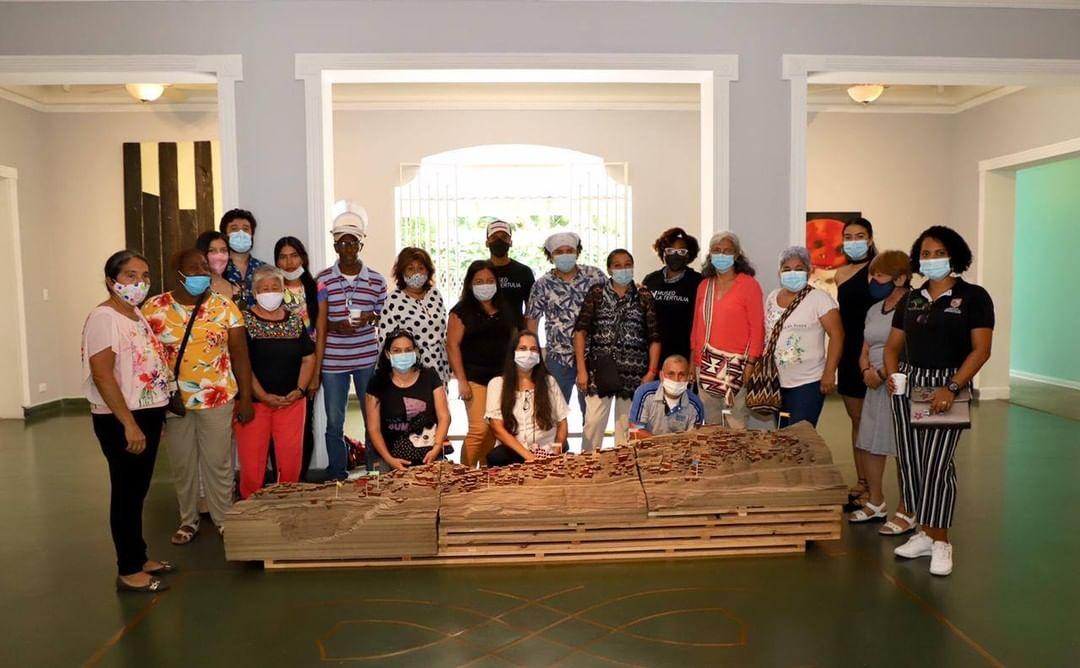Barrio adentro: la exposición de La Tertulia creada por habitantes de Vista Hermosa - 2