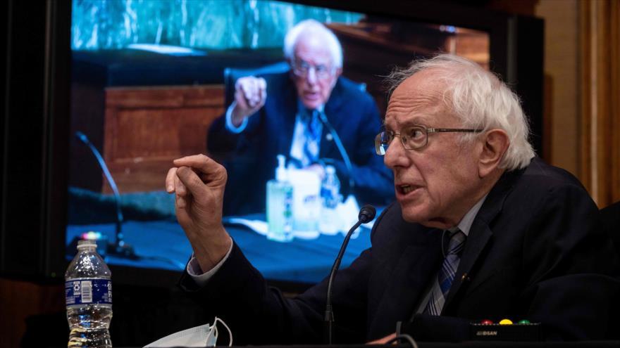 """Sanders a Biden: Yemen necesita ayuda """"no bombas y bloqueos"""" - 22274613_xl"""