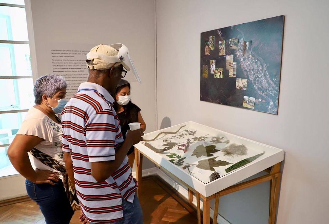 Barrio adentro: la exposición de La Tertulia creada por habitantes de Vista Hermosa - 3
