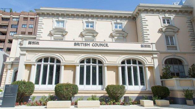 El British Council ofrece becas STEM para que más mujeres colombianas estudien en el Reino Unido - fachada-british-council-espana