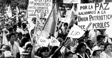 Genocidio contra Unión Patriótica Entre el cinismo gubernamental y la persistencia de las víctimas - union_1
