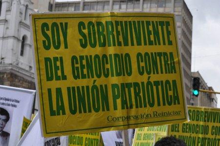 Genocidio contra Unión Patriótica Entre el cinismo gubernamental y la persistencia de las víctimas - union_2