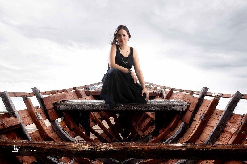 Marta Gómez, ganadora del Latin Grammy presenta 'Canción Confinada' - unnamed-5