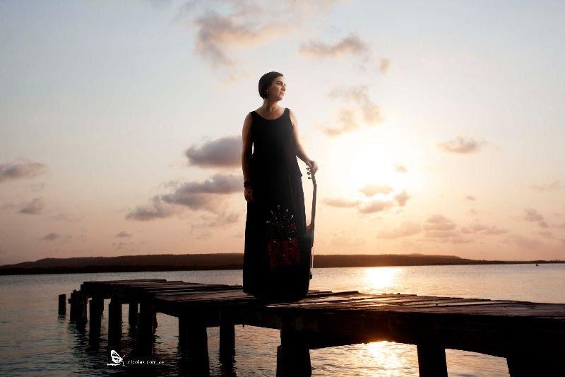 Marta Gómez, ganadora del Latin Grammy presenta 'Canción Confinada' - unnamed-6