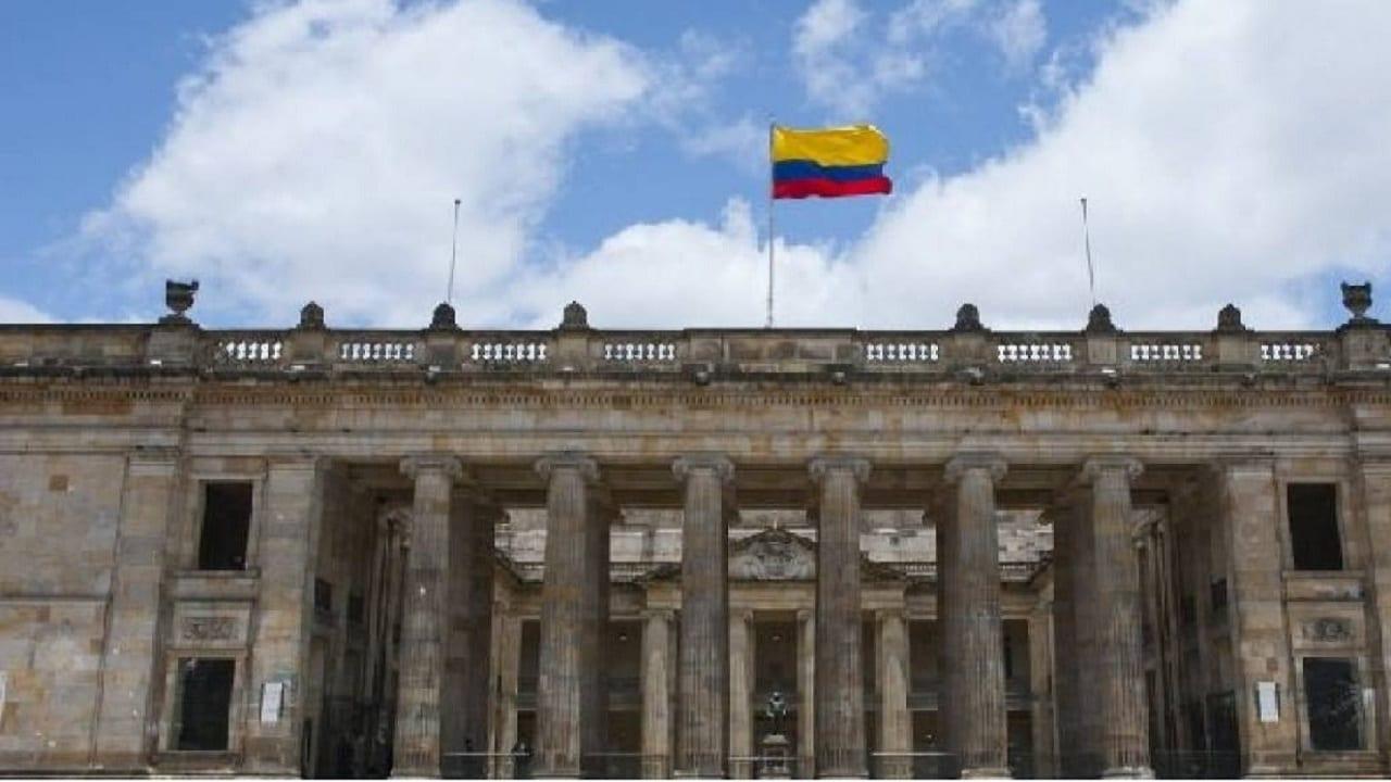 Colombia: La legitimación-legalización del fascismo - Congreso-de-la-Republica-1280x720-2