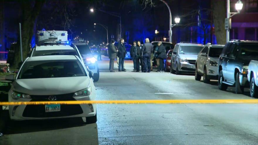 Policía de EEUU dispara y mata a un menor de 13 años en Chicago - 05253116_xl