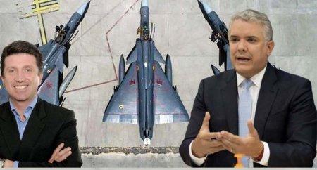 Opinión: Compra de aviones de guerra es un atentado a los derechos humanos - avion_1_