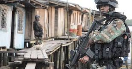 En Buenaventura y el Pacífico Crisis humanitaria golpea comunidades negras - buena_1