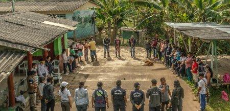 Verdad y justicia: Las heridas abiertas en San Lorenzo, Caldas - san_lorenzo_1