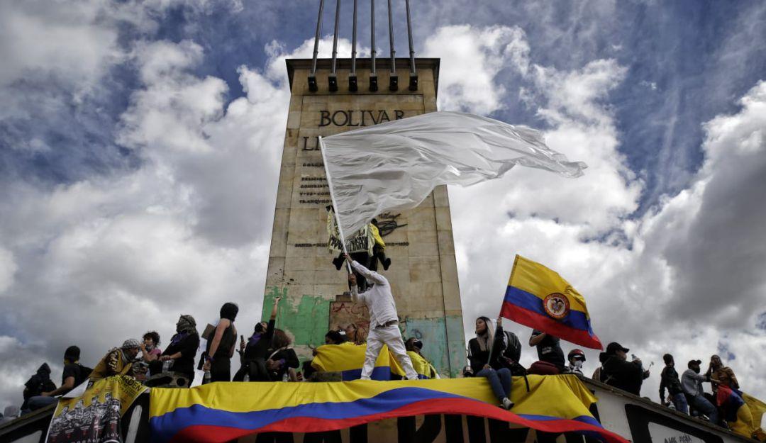 Transparencia por Colombia hace un llamado a la CIDH a considerar la situación en materia de corrupción y violación de derechos humanos en Colombia - 1621422351_723105_1621458377_noticia_normal