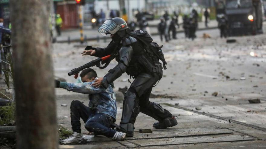 Venezuela denuncia silencio de ONU y OEA ante masacres en Colombia - 23285177_xl