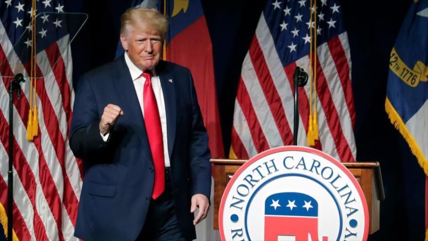 Trump promete recuperar la Casa Blanca antes de lo que se piensa - 05024241_xl