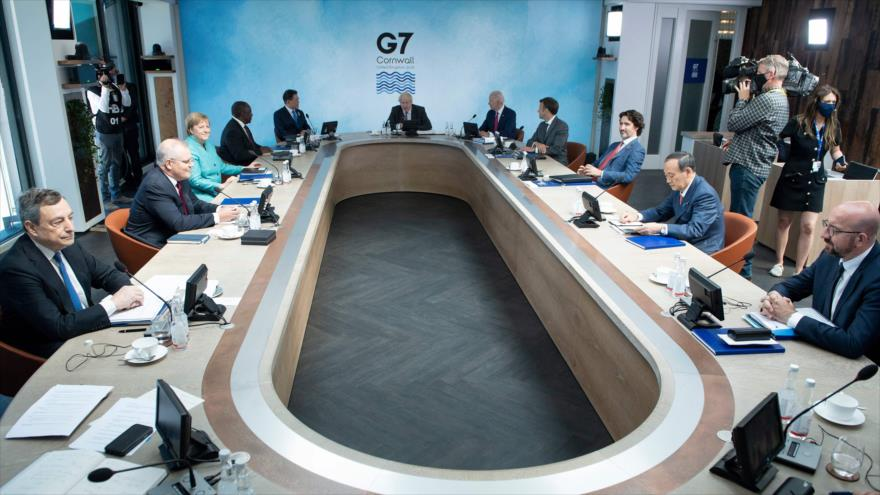 China a G7: Destino de mundo no lo puede decidir un grupo pequeño - 07131221_xl