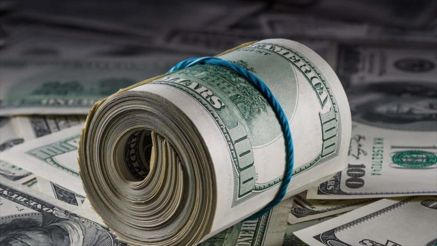 Adiós al dólar: Rusia traslada la liquidez de su moneda al euro - 09405729_xl