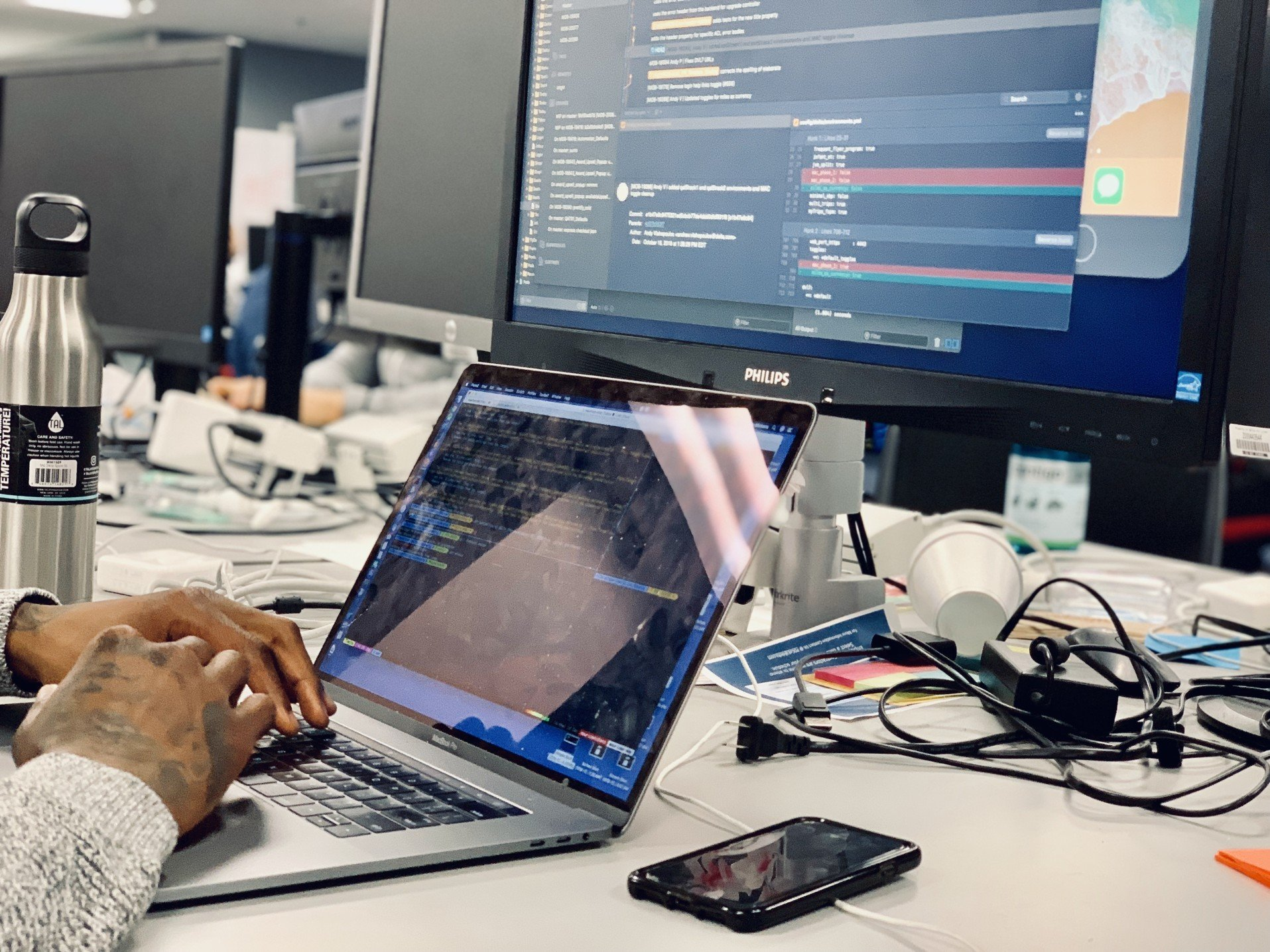6 cursos de tecnología más elegidos en Colombia - 1009-foto-3