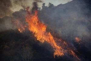 Crecen los incendios en el oeste de Estados Unidos por la ola de calor - EEUUIncendios-465x310-1-300x200