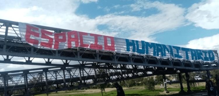 Bogotá: Expresiones de deslegitimación de la iniciativa del Espacio Humanitario itinerante - Espacio-Humanitario-Al-calor-de-la-olla