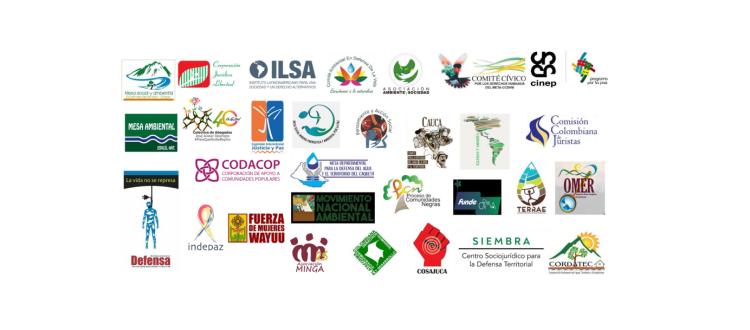 Mesa de sociedad civil solicita a la CIDH y organismos internacionales incluir el rol de empresas durante protestas en sus informes - MesaNacionalde-OSC-sobre-empresasydh