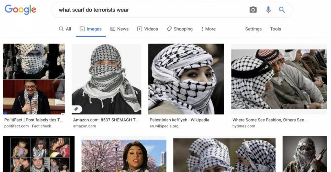 OPINIÓN: Campaña de Facebook, Google y Hollywood contra Gaza - descarga