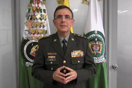 Ascendido el comandante de la Policía en medio de violaciones a los DDHH por parte de la institución El Senado premia a general de la brutal represión - tombox_2_