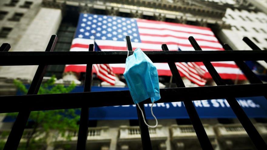 La esperanza de vida en EEUU cae a su peor nivel por la pandemia - 06033563_xl