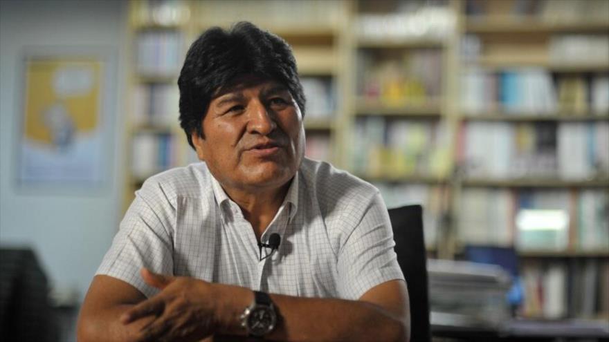 Morales: CIA contrató Inteligencia argentina para golpe en Bolivia - 07344033_xl
