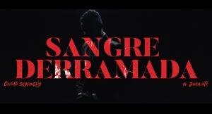 La banda colombiana de ska, punk y rock presenta 'Sangre Derramada', una realidad anacrónica de lo que sucede en Colombia. Un grito de esperanza y resistencia. - Ciudad-Skafandra-10-1-300x162