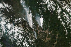 La ola de calor en Norteamérica deja 100 fallecidos y 78 incendios forestales - La-ola-de-calor-en-Norteamerica-deja-100-fallecidos-y-78-incendios-forestales-300x200