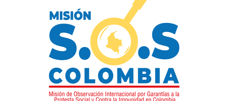 Comunicado de la Misión de Observación Internacional por Garantías a la Protesta Social y Contra la Impunidad en Colombia - PortadaPaginaWeb-1