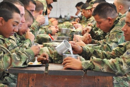 Investigación Servicio militar convierte jóvenes en máquinas de guerra - servicio-militar_