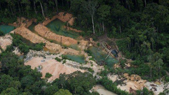 DEFORESTACIÓN AMAZONÍA:  Plataformas ecologistas y civiles rechazan el acuerdo Unión Europea-Mercosur - 123adc5891665f8d9522d16cf68a638638b24298-550x310-1