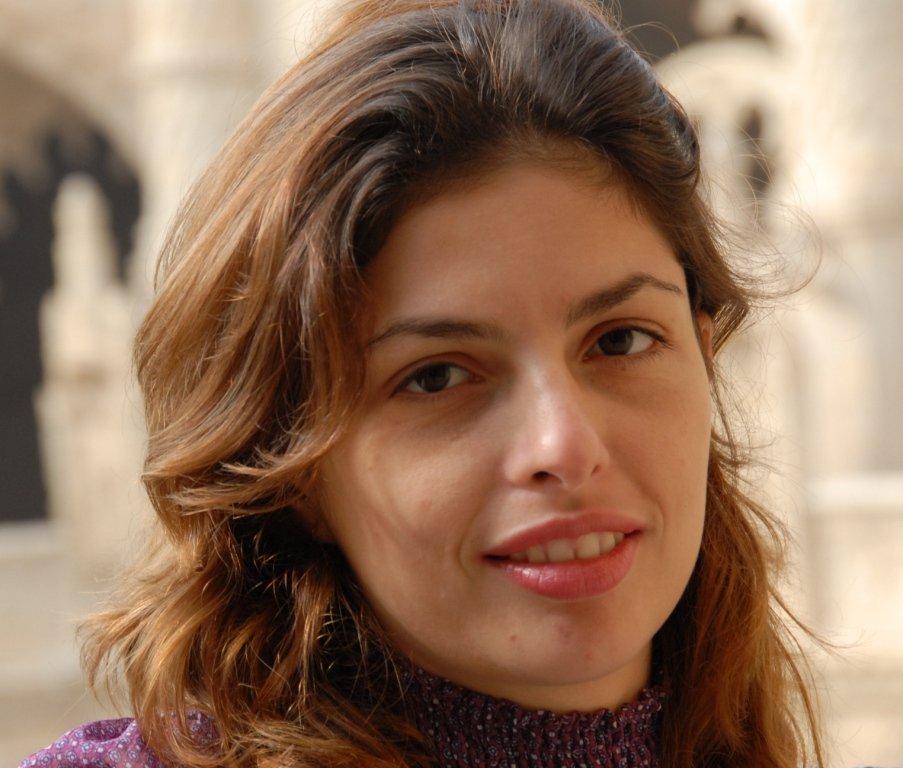 Escritores del Caribe Colombiano son protagonistas de las XIII Jornadas Universitarias de Poesía - Lauren_mendinueta_1