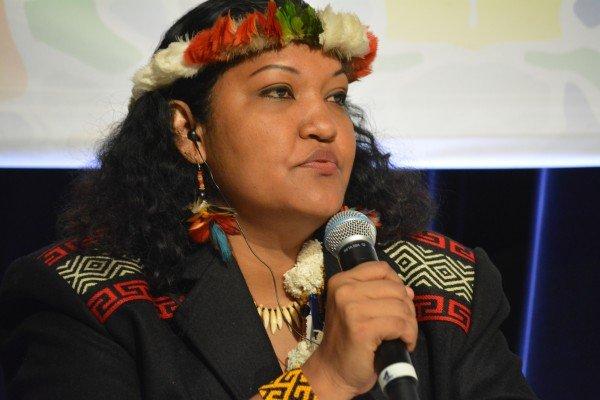 Los pueblos indígenas exigen proteger el 80 % de la Amazonía para 2025 - Coica4-600x400-1