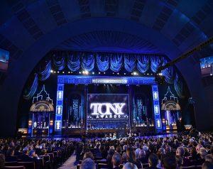 Film&Arts presenta en directo y en exclusiva la 74ª edición de la entrega de los Premios Tony - ddd-300x238
