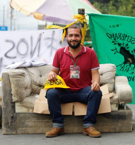 Esteban Mosquera: Un legado de amor por la vida y el arte - esteban-mosquera_