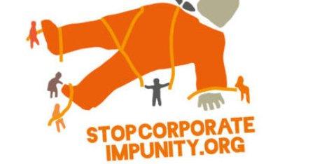 Deben primar los derechos humanos a los tratados comerciales - logi_