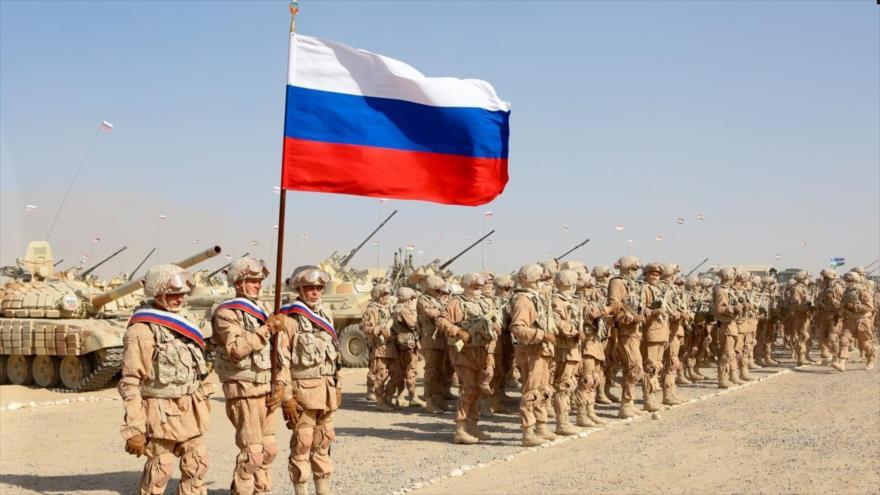 Rusia a Talibán: Les destruiremos si amenazan a nuestros aliados - 11435187_xl