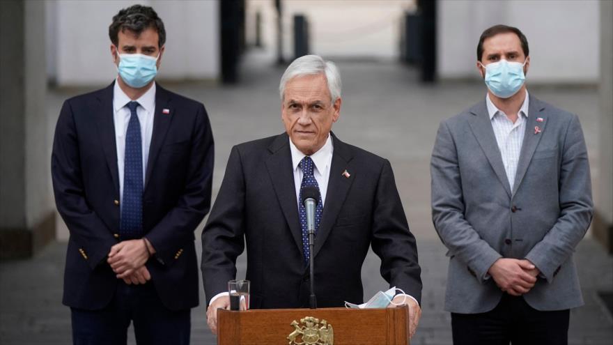 Fiscalía chilena investiga a Piñera por caso de papeles de Pandora - 23405785_xl