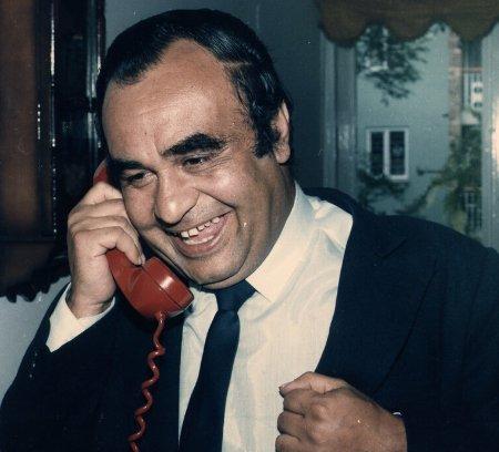 Hace 34 años lo asesinó el terrorismo de Estado Jaime Hernando Pardo Leal - pardo_